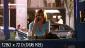 Декстер / Dexter [Сезон:3] (2008) BDRip 720p
