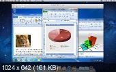 VMware Fusion 4.1.1 (PC/2011)