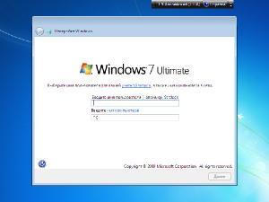 Windows 7 Ultimate SP1 by Strelec (Lite- Mini-DVD)