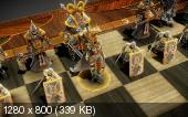 [XBOX360] Battle vs. Chess: Кoрoлeвскиe битвы (2011) [Region Free][RUSSOUND]