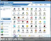 Your Uninstaller! Pro 7.4.2011.15 + Portable + RePack