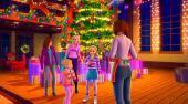 Barbie: Чудесное Рождество / Barbie: A Perfect Christmas (2011) DVDRip