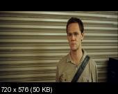 Прирожденный гонщик / Born to Race (2011) DVDRip