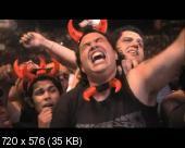 AC/DC - сборник клипов (1986-2010) DVDRip