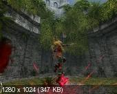 X-Blades RePack Spieler