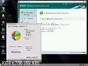 RusLiveFull RAM 4in1 by NIKZZZZ CD/DVD (05.12.2011)