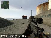Counter-Strike: Source 4M Final Edition v68 Portable