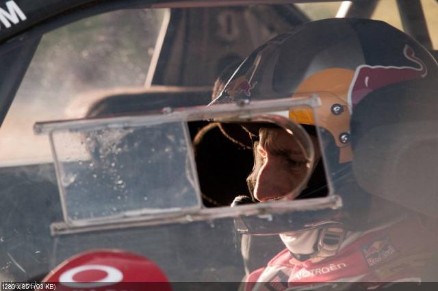 Андреа Довизиозо и Тони Кэйролли на четырех колесах