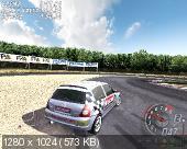 ToCA Race Driver 3 v1.1 (PC/RUS)