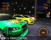 Russian Racing (2008) PC | RUS