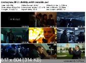 Contagion - Epidemia strachu / Pandemia / Contagion (2011) DVDRip XviD