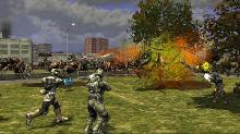 Earth Defense Force Insect Armageddon (2011/RUS/ENG/FULL/RePack)