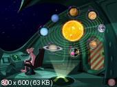 The Pink Panther: Mission in Space / Розовая Пантера В Космосе: От Планеты До Кометы! (2008/RUS)