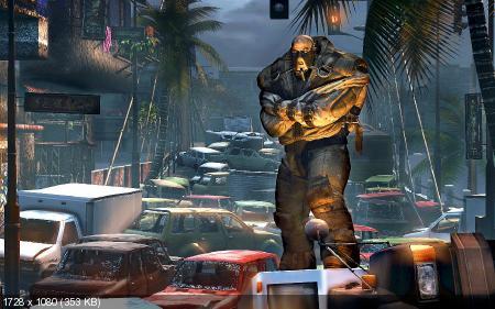 Dead Island: Blood Edition (RUS/ENG/Steam-Rip/от R.G. Игроманы)