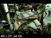 Преданный. Тайна Сосновых теней / Committed: Mystery at Shady Pines (2011/RUS)