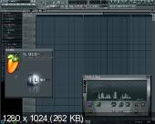 FL Studio 10.0.8 Signature Bundle Complete/AiR 2011