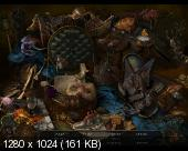 Замок Синей Бороды / Bluebeard's Castle (PC/2011)