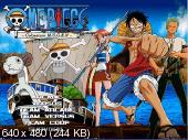 One Piece Colosseum M.U.G.E.N. (PC/2011)