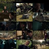 Terra Nova [S01E12E13] HDTV XviD