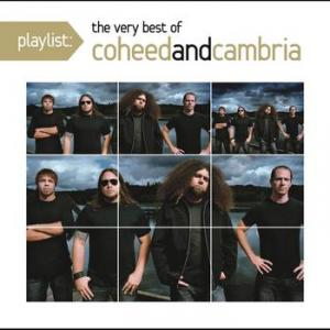 Coheed and Cambria - Playlist: The Very Best Of Coheed And Cambria (2011)