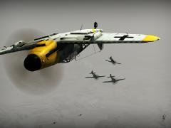Wings of Prey: Collector's Edition (2011/MULTI9/RUS)