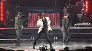 Usher: OMG Tour, Live From London (2011) Blu-ray