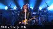 Europe: Live at Shepherd's Bush, London (2011) BDRip 1080p