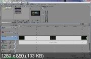 Portable Sony Vegas Movie Studio HD Production Suite 11.0.283 11.0.283 Русский