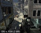 Call of Duty: Modern Warfare 2 Rip Multiplayer Only