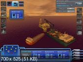 Oil Platform Simulator (2011)
