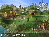 Knight Shift (Once Upon a Knight) / Рыцари за Работой (PC/RUS)