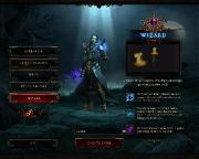 Diablo III / Диабло 3 v.0.5.1.8101 (2011/Eng/Beta). Скриншот №3