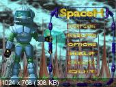 SpaceH (PC/2011)