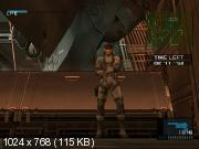 Metal Gear Solid 2: Substance (ENG+RUS) + Patch 2.0 and Instructions