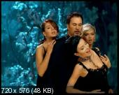 Эротические клипы группы Виа Гра