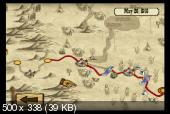 The Oregon Trail [NTSC] [Wii]