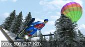 Winter Sports 2012 Feel the Spirit [PAL] [Wii]