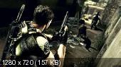 Resident Evil 5 (RePack UniGamers)