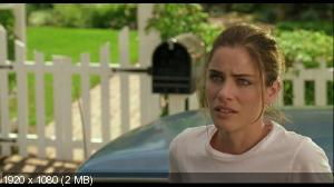 Больше, чем любовь / A Lot Like Love (2005) BDRemux 1080i