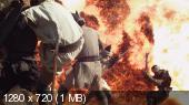 Царь скорпионов: Книга мертвых / The Scorpion King 3: Battle for Redemption (2011) BDRip 720p