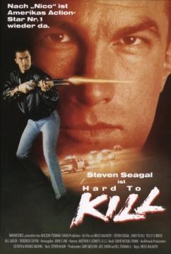Смерти вопреки / Hard to Kill (1990) HDTV 1080i