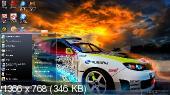 Se7en SP1 Ultimate R.G.Win&Soft 2011 (RU)