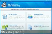 Wondershare Data Recovery 4.0.0.23