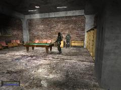 S.T.A.L.K.E.R.: Shadow of Chernobyl - Lost World Trops of doom (2011/Rus/PC/RePack от R.G. Element)