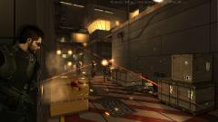 Deus Ex: Human Revolution: Augmented Edition + The Missing Link (2011/RUS/RePack by R.G.Repackers)