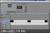 Portable Sony Vegas Movie Studio HD Production Suite 11.0.283 11.0.283 Русский