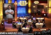 Hells Kitchen [NTSC] [Wii]