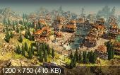 Anno 1404: Gold Edition (RePack UniGamers)