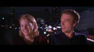 Нецелованная / Never Been Kissed (1999) Blu-ray