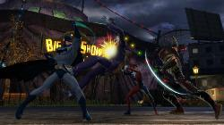 DC Universe Online  (Sony Computer Entertainment) (ENG/Multi6)